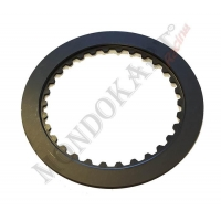Disc smooth clutch steel Mx125 Maxter MXO MXS MXS2