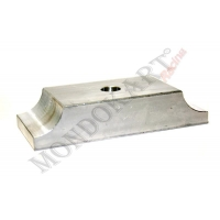 Lower Bracket (all the interaxes and diameters) for engine mount