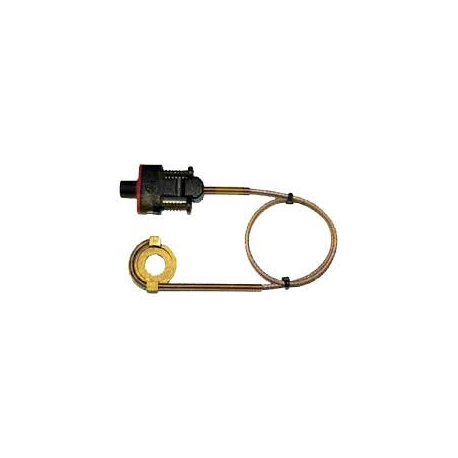 NTC temperature sensor for spark plug Alfano, mondokart, kart