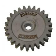Water pump gear Vortex KF, MONDOKART, Crankshaft, Ignition KF