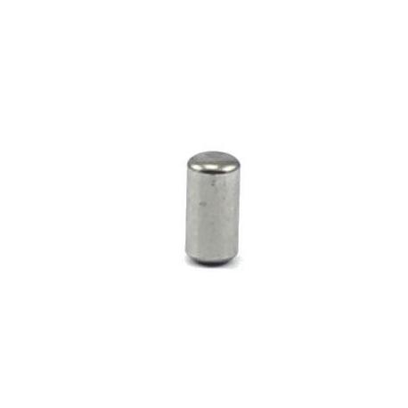 Bouchon cylindrique 6x18 minirok 60cc Vortex, MONDOKART, kart