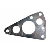 Gasoline pump support plate Minirok 60cc Vortex, mondokart