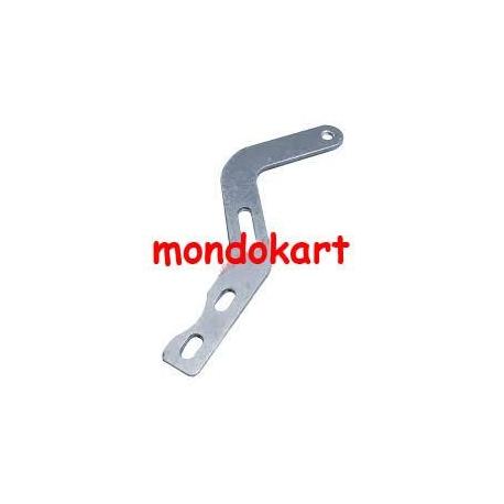 Support Pompe a Essence Droite, MONDOKART, kart, go kart