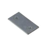 Gewindeplatte Batteriehalter Vortex