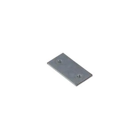Piastrina filettata supporto Batteria Vortex, MONDOKART, kart