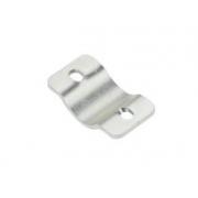 Cavallotto ferro supporto Batteria Vortex, MONDOKART, Impianto