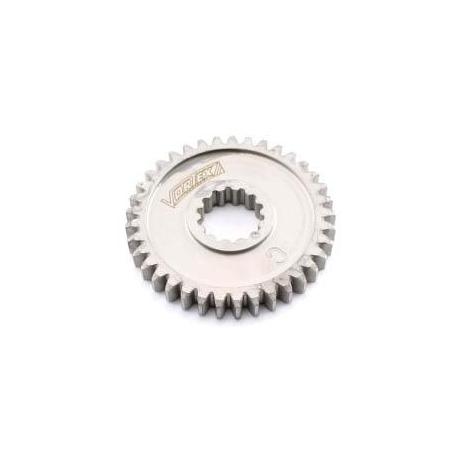 Vortex countershaft gear, MONDOKART, Crankshaft & countershaft