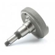 Drive shaft drive side thread SX Vortex Rok - Junior Rok -