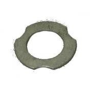 Anlaufscheibe Pleuel Silber 20mm Shim conrod Vortex, MONDOKART