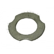 Washer Silver 20mm shim conrod Vortex, MONDOKART