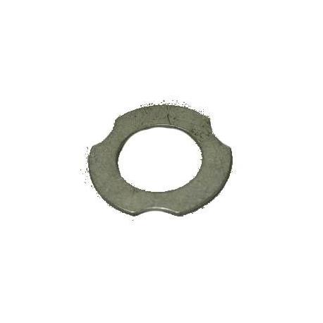 Washer Silver 20mm shim conrod Vortex, mondokart, kart, kart