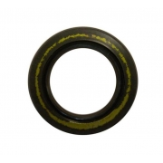 Oil Seal FPJ 28x38x7 Double Teflon lip, MONDOKART, Crankcase