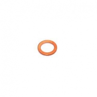 Copper washer seal 8x12x1 Vortex