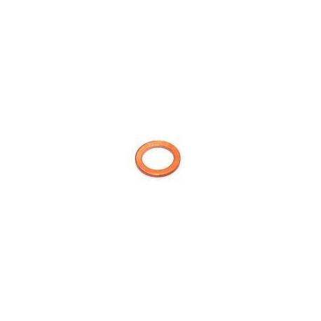 Copper washer seal 8x12x1 Vortex, mondokart, kart, kart store