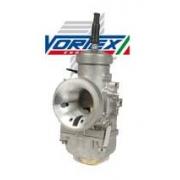 Carburatore Dellorto VHSH 30 per motori Vortex Junior Rok -