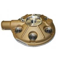ZylinderKopf Vortex RokGP - Super Rok