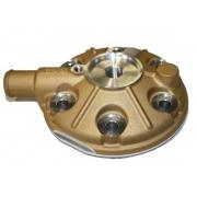 Head Vortex RokGP - Super Rok, MONDOKART, Cylinder & Head RokGP