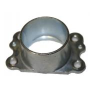 Exhaust Manifold Vortex DVS RKF, MONDOKART, Cylinder & Exhaust