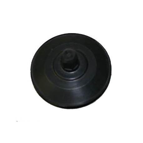 Plastic Head Auslassventil Vortex, MONDOKART, Zylinder RokGP