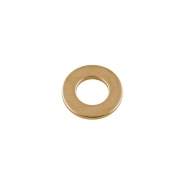 Copper washer for needle body Ibea, MONDOKART, IBEA Parts