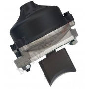 Complete Power exhaust valve Vortex RokGP - SuperRok, MONDOKART