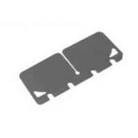 Clapet Carbone Compatible avec Vortex RokGP - SuperRok
