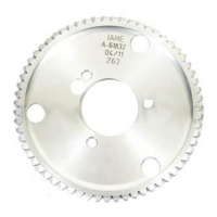Sprocket starter gear Z63 Iame Swift 60cc 2011-2014