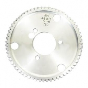 Sprocket starter gear Z63 Iame Swift 60cc 2011-2014, mondokart