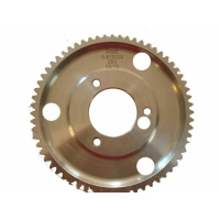 Sprocket starter gear Z63 Iame Swift 60cc (from 2015 onwards)