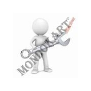 Revisione SOPRA (tutti) SI CON lappatura, MONDOKART