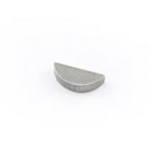 Linguetta a disco (mezzaluna) 2.5x3.7 BMB Easykart, MONDOKART