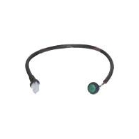 Green Button Ignition cable with Mini / Baby 60cc