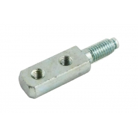 Support dual control cable adjusting BirelArt