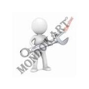 Raddrizzamento Telaio su Banco di riscontro, MONDOKART, kart