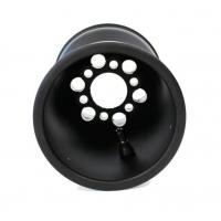 Front rim (single) DF 130mm HQ Freeline BirelArt Black