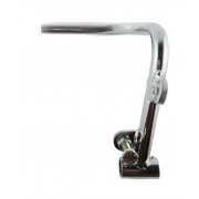 Accelerator Pedal straight L130 / 12 BirelArt, mondokart, kart