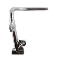 Brake pedal right L150 / 12 BirelArt