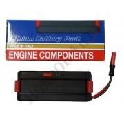 Batteria LIPO Birel Easykart (assieme batteria) Freeline