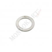 Washer thickness 19,5x12,1x1,8 Minirok 60cc Vortex, MONDOKART