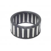 Jaula rodillos plástico secundaria TM KZ10B - KZ10C (Código A