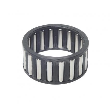 Plastic cage roller shaft secondary TM KZ10B - KZ10C (Code A