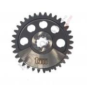 Ausgleichsgetriebe-Vorgelege MF1 MF2 TM KF OKJ, MONDOKART