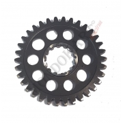 Countershaft gear Z34 MF1 MF2 TM KF OK OKJ, MONDOKART, Gaskets