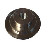 Cupola testa cilindro TM KF2, MONDOKART, Pistone & Cilindro TM