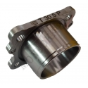 Racing exhaust manifold TM SPECIAL T P2 30.5, mondokart, kart