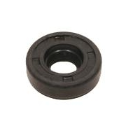 Oil Seal 10x26x7 (water pump), MONDOKART, Radiator & Pump Birel