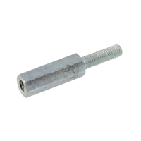 Extension brake rods M6 or lifeline - 30mm