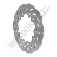 Brake disc 180mm CRG New Age