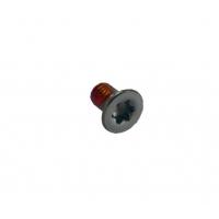 Senkkopfschraube Torx M5x10 Pinion Iame
