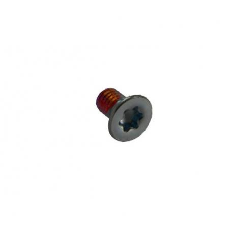Countersunk screw Torx M5x10 Pinion Iame, mondokart, kart, kart